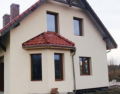 Okna drewniane Wrocław